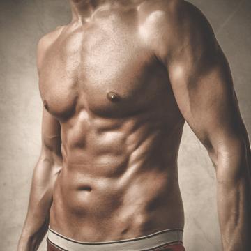 Procedimientos cirugía plástica Hombre